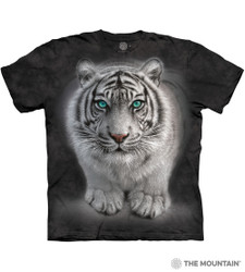 Image for The Mountain T-Shirt - Wild Intentions