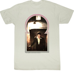 Image for James Dean T-Shirt - Key Dean