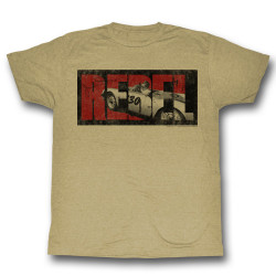 Image for James Dean T-Shirt - Rebel