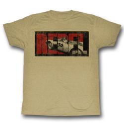 Image for James Dean T-Shirt - Rebel