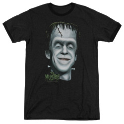 Image for The Munsters Ringer - Hermans Head