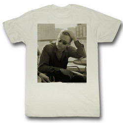 Image for James Dean T-Shirt - Sunglasses