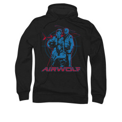 Image for Airwolf Hoodie - Graphic
