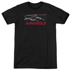 Image for Airwolf Ringer - Grid
