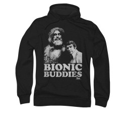 Image for Bionic Woman Hoodie - Bionic Buddies