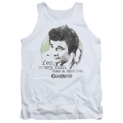 Image for Columbo Tank Top - Motive