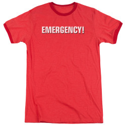Image for Emergency Ringer - Logo