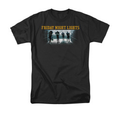 Image for Friday Night Lights T-Shirt - Game Time