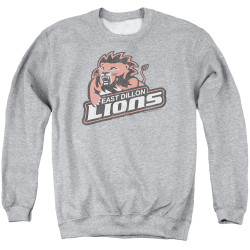 Image for Friday Night Lights Crewneck - East DIllon Lions