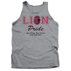 Image for Friday Night Lights Tank Top - Lions Pride