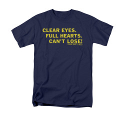 Image for Friday Night Lights T-Shirt - Clear Eyes