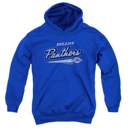 Image for Friday Night Lights Youth Hoodie - Panthers '78