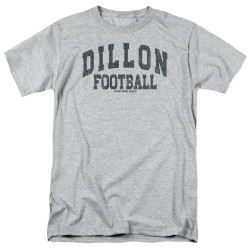 Image for Friday Night Lights T-Shirt - Dillon Arch