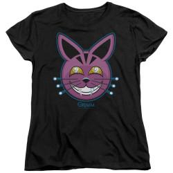 Image for Grimm Woman's T-Shirt - Retchid Kat