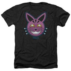 Image for Grimm Heather T-Shirt - Retchid Kat