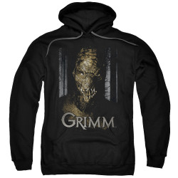Image for Grimm Hoodie - Chompers