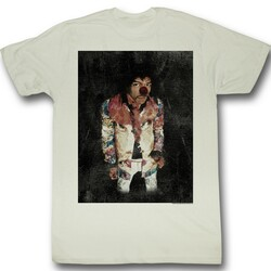 Image for Jimi Hendrix T-Shirt - Clown