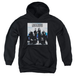 Image for Law and Order Youth Hoodie - SVU Crew