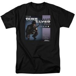 Image for Parks & Rec T-Shirt - Album Cover