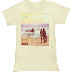 Image for Jaws Surfside Girls T-Shirt