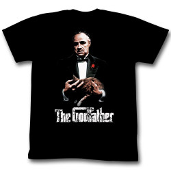Image for Godfather T-Shirt - the Cat