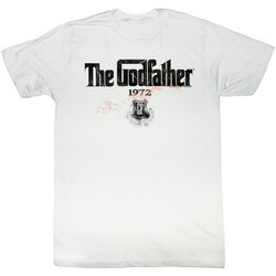Image for Godfather T-Shirt - 1972