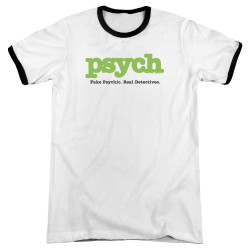 Image for Psych Ringer - Title