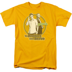 Image for Psych T-Shirt - The Boys