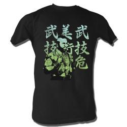 Image for Mr. T T-Shirt - Japanese Mr. T