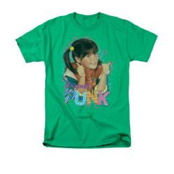 Image for Punky Brewster T-Shirt - Original Punk