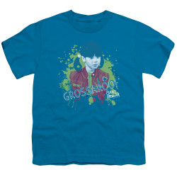 Image for Punky Brewster Youth T-Shirt - Grossaroo!