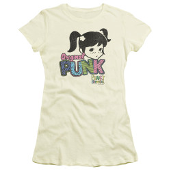 Image for Punky Brewster Girls T-Shirt - Punk Gear