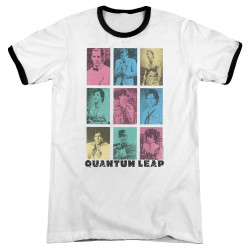 Image for Quantum Leap Ringer - Faces of Sam