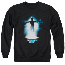 Image for Quantum Leap Crewneck - First Leap