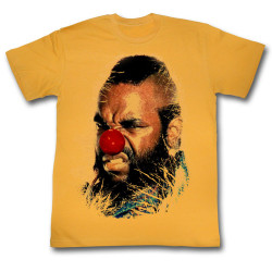 Image for Mr. T T-Shirt - Why Must I