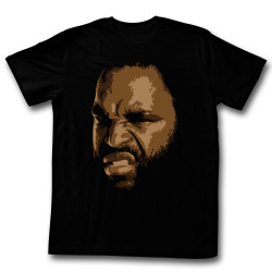 Image for Mr. T T-Shirt - Big T
