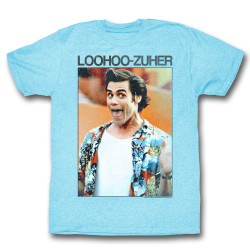 Image for Ace Ventura Pet Detective T-Shirt - Loohoo-Zuher
