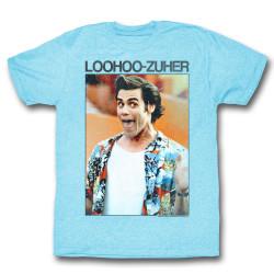 Image for Ace Ventura Pet Detective T-Shirt - Loohoo-Zuher