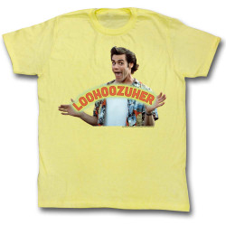Image for Ace Ventura Pet Detective T-Shirt - Loser
