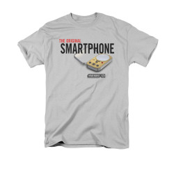 Image for Warehouse 13 T-Shirt - Original Smartphone