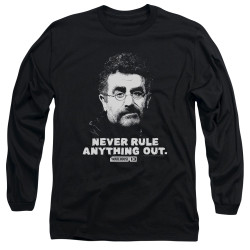 Image for Warehouse 13 Long Sleeve T-Shirt - Artie