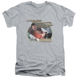 Image for Xena Warrior Princess T-Shirt - V Neck - A Good Thief
