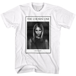 Image for Buffy the Vampire Slayer T-Shirt - The Chosen One