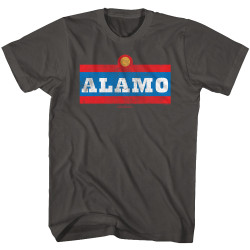 Image for King of the Hill T-Shirt - Alamo Beer