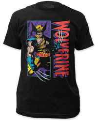 Image for Wolverine Shredded T-Shirt