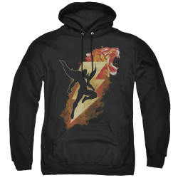 Image for Shazam Movie Hoodie - Tiger Bolt