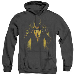 Image for Shazam Movie Heather Hoodie - What's Inside