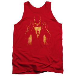 Image for Shazam Movie Tank Top - The Child Inside