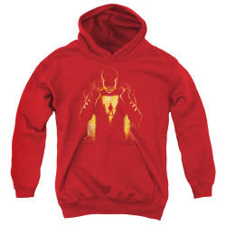 Image for Shazam Movie Youth Hoodie - The Child Inside