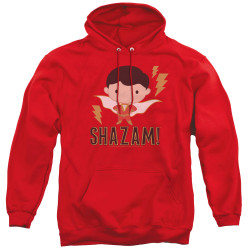 Image for Shazam Movie Hoodie - Chibi